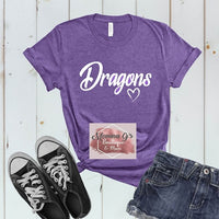 Dragons - Momma G's Boutique