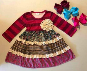 Vintage Dress - Momma G's Boutique