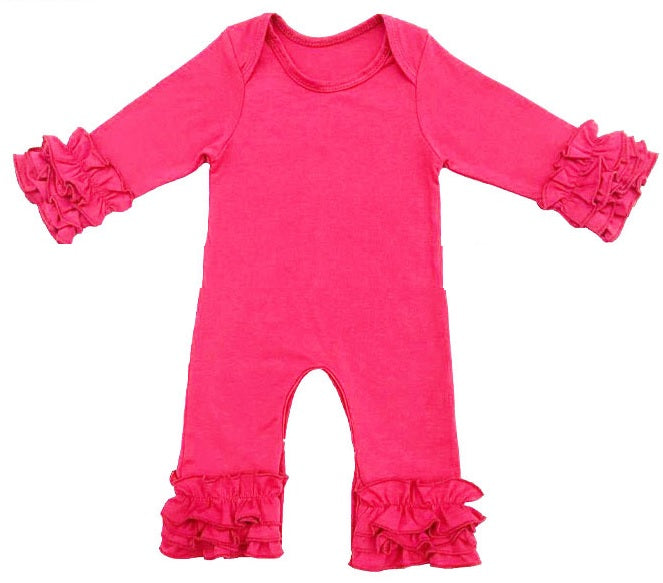 94ea67459682 Icing Rompers - Momma G s Boutique ...
