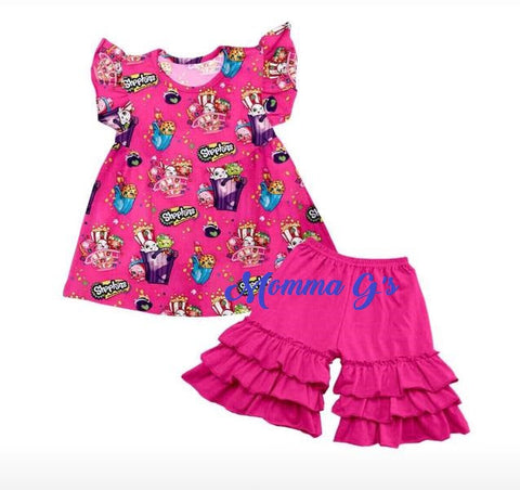 Pink Shop-kinnns - Momma G's Boutique