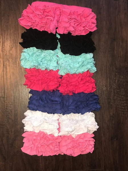 Icing Shorts - Momma G's Boutique