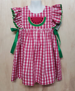 Watermelon Delight - Momma G's Children's Boutique, Screen Printing, Embroidery & More