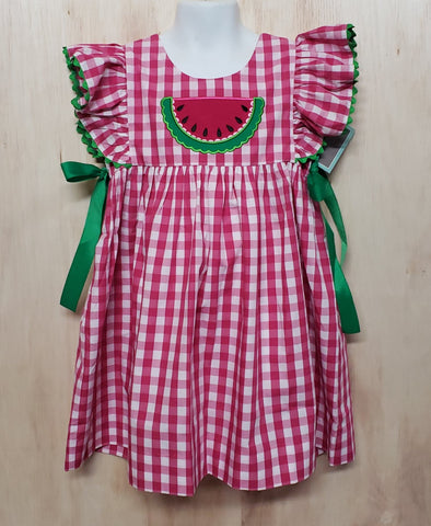 Watermelon Delight - Momma G's Boutique