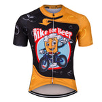 Bike for Beer Cycling Jersey