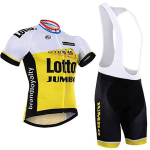 NEW!cycling jersey 2020 pro team LOTTO cycling clothing+9D gel pad bike MTB Ropa Ciclismo mens summer bicycle wear Maillot set