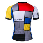 La Vie Claire Throwback Cycling Jersey