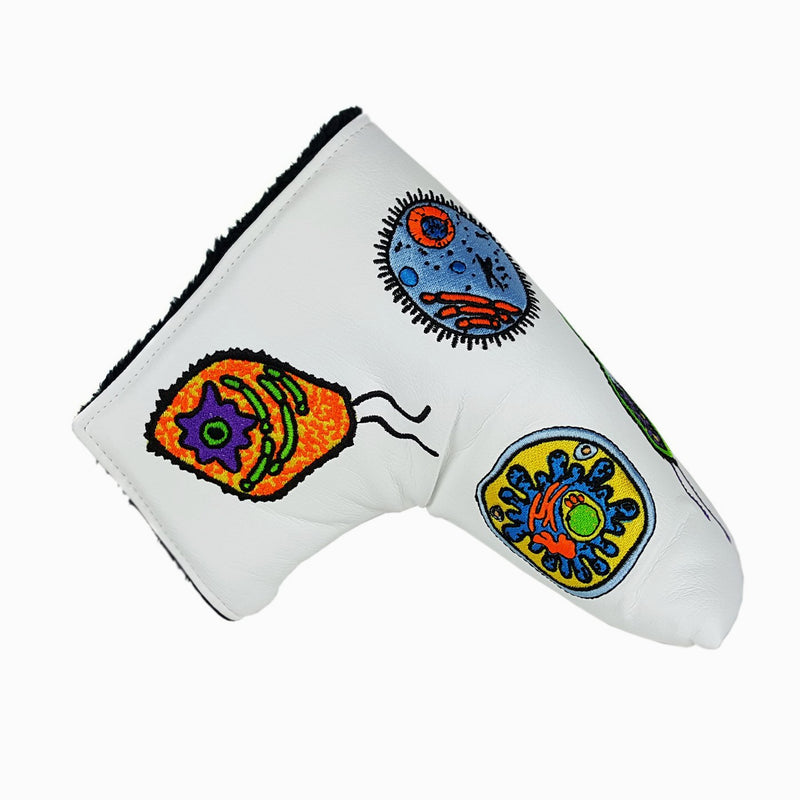 Limited Edition 'Amoeba' CX Head Cover