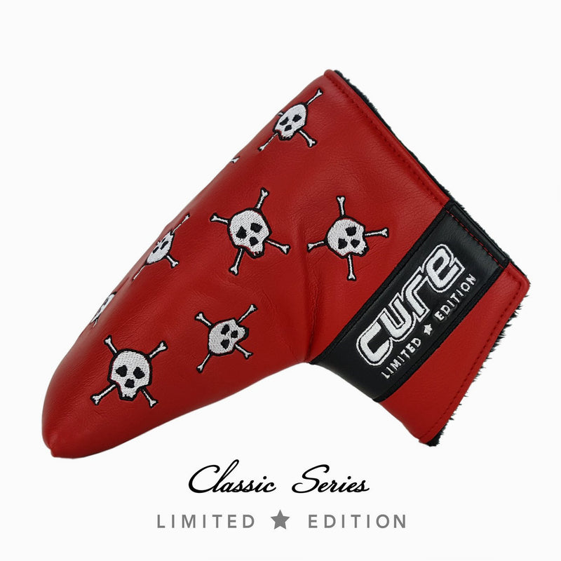 Limited Edition 'Skulls' CX Head Cover