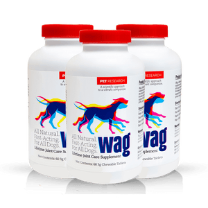 Wag Immune Care 3 Month Supply