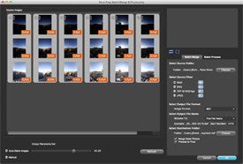 NEW Pano Prep Batch Merge & Processing