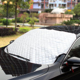 Windshield Sunshade Cover