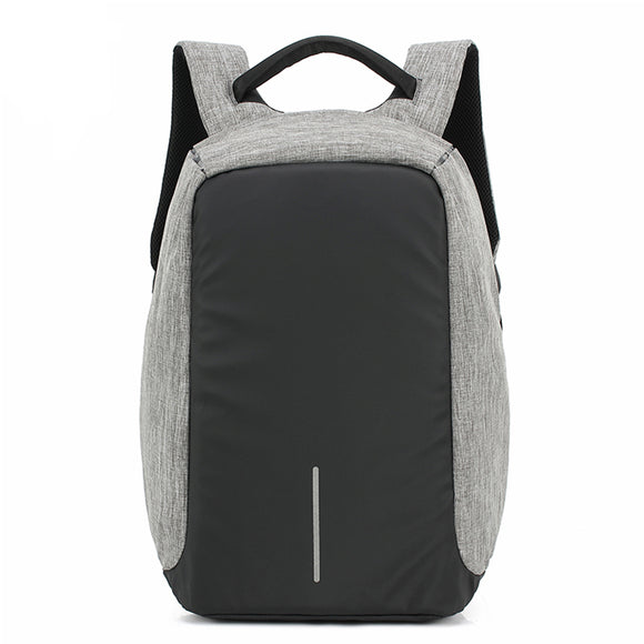 Anti theft multifunctional Oxford Backpack