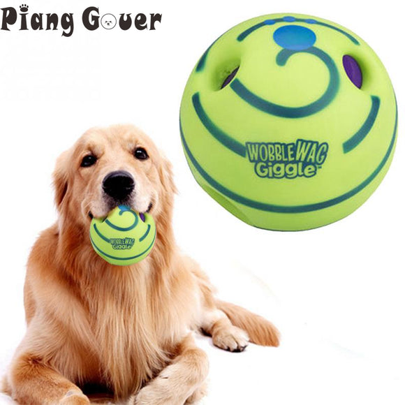 Ball Dog Toy
