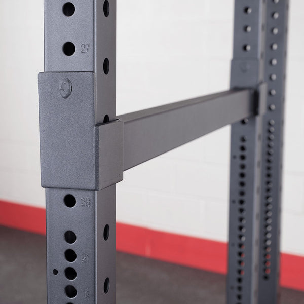 Body-Solid SPRSF Premium Safeties pair (SPR1000 Rack option) - GymBasis Store