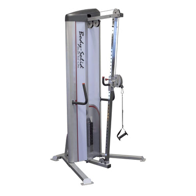 Body-Solid S2CC ClubLine Series II Cable Column with Weight Stack - GymBasis Store