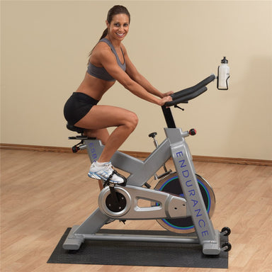 Commercial Rated Cycling Bike - GymBasis Store