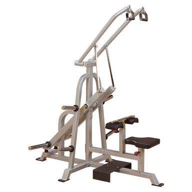 Body-Solid LVLA Leverage Lat Pulldown - GymBasis Store