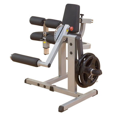 Body-Solid GCEC340 Cam Series Leg Ext Curl Machine - GymBasis Store
