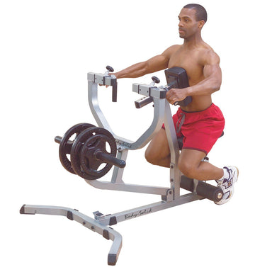 Body-Solid GSRM40 Seated Row Machine - GymBasis Store