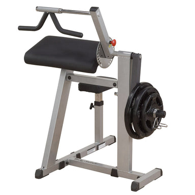 Body-Solid GCBT380 Cam Series Bicep / Tricep Machine - GymBasis Store