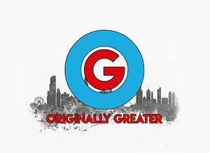 Originally Greater