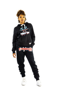 Chicago Skyline Sweatsuit