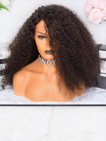 PERRUQUE - LACE WIG KINKY CURLY AFRO