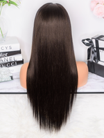 PERRUQUE - LACE WIG LISSE - LINCYSHAIR