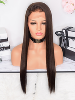 PERRUQUE - LACE WIG LISSE