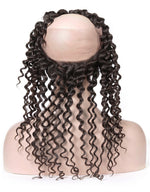 NOS LACE FRONTAL 360° - LINCYSHAIR