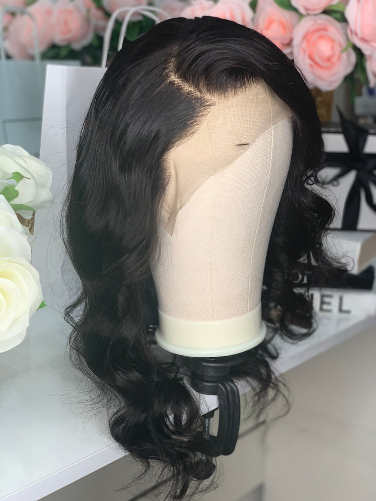"PERRUQUE LACE WIG - ""SERENA"" - LINCYSHAIR"