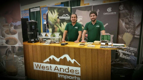 SCAA fair 2015, Seattle WA 2015