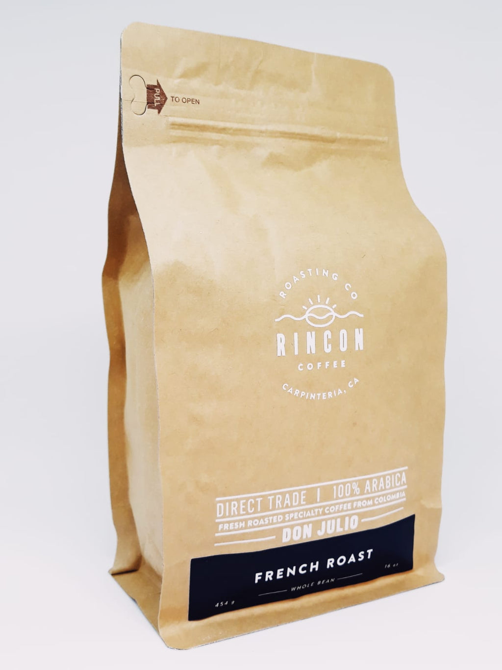 Don Julio house blend | French Roast (1 lb)
