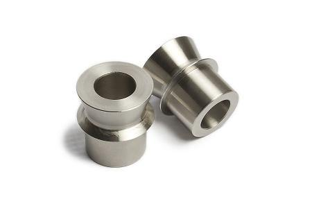 "3/4"" x 1/2"" SS Misalignment Spacer"