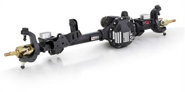 JK Core 44 Lifted Front With 4.88 ratio and 35 Spline ARB Air Locker