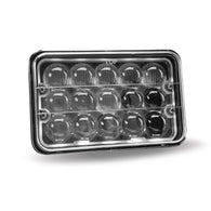 "4"" x 6"" Economy LED Headlight"