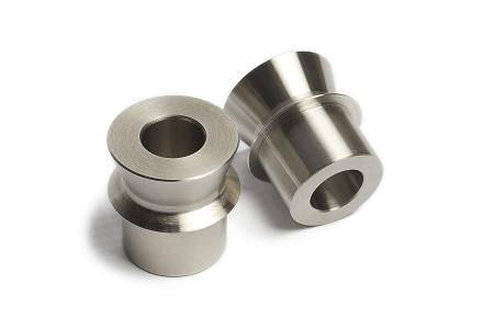 "1"" x 9/16"" 4140 Chromoly Misalignment Spacer - Bones Custom Creations"