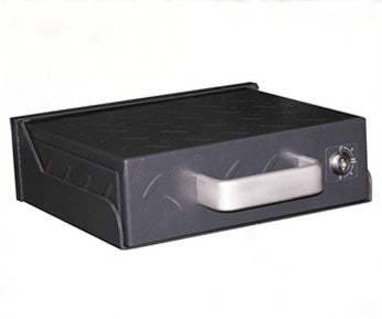 Smittybilt Secure Lock Box