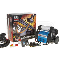 ARB High Performance On-Board Compressor for ARB Air Lockers