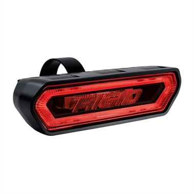 Chase Tail Light - Red
