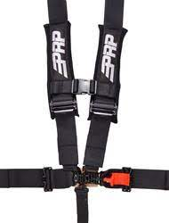 PRP 5.3 Harness (black)