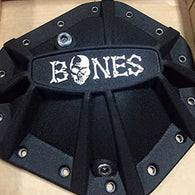 Bones Differential Cover