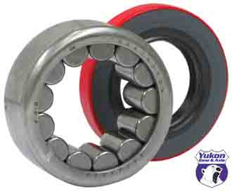 Axle Bearings & Seals