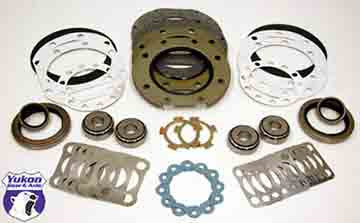 Knuckle Rebuild Kits