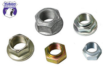 Pinion Nuts