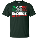 Italian Nonna - Way Cooler