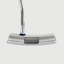 Neo Putter - Stainless Steel