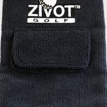 Microfiber Towel with Zivot Pocket