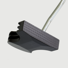 Vent Putter - Midnight Black