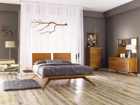 Astrid - Healthy Bedroom